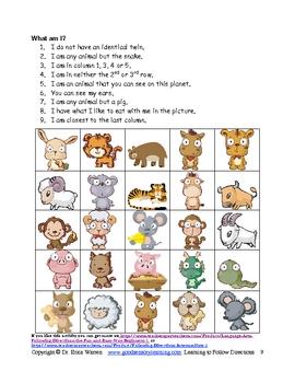 Kindergarten Worksheets to Help Prepare Your Child for School ...