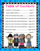 Literacy Centers for 3rd, 4th, 5th, and 6th Grade (April)