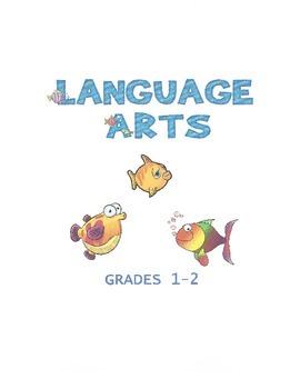 Language Arts - Grades 1-2