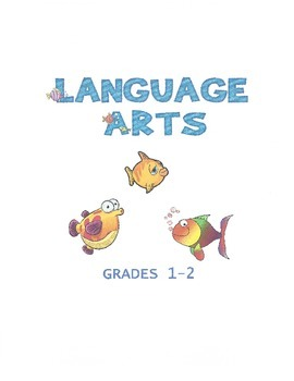 Language Arts - Grades 1-2