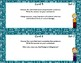 Commonly Confused Words-Language Arts-Grades 3-4-Volume 2-60 Task Cards