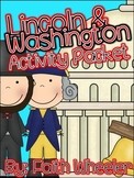 Lincoln and Washington Printable Packet