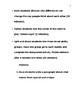 Language Arts Literature Lesson Plan For Grades 5-6