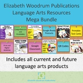 Language Arts Mega Bundle