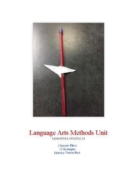Language Arts Methods Unit