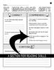 Language Arts Morning Work Worksheets