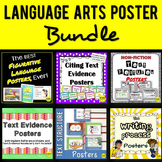 Language Arts Posters