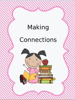 Language Arts & Reading Strategies Title Pages
