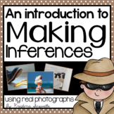 Making Inferences: An Introduction Lesson