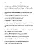 Language Arts (Grammar) Review of Concepts, Part 1