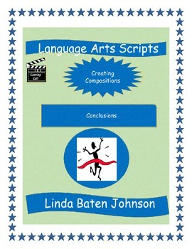 Language Arts Scripts-Conclusions