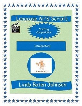 Language Arts Scripts-Introductions