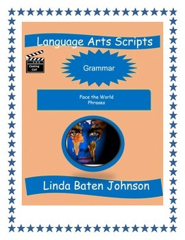 Language Arts Scripts-Phrases