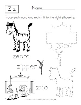 Language Arts Skills: Compare and Contrast (Common Core Standards: K.G.2)