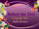 Language Arts Skills Review
