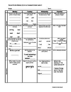 Language Arts Spiral Homework 2nd grade Entire Year.pdf