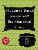 Language Arts Standards Based Assessment