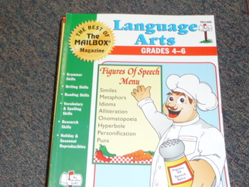 Language Arts grades 4-6