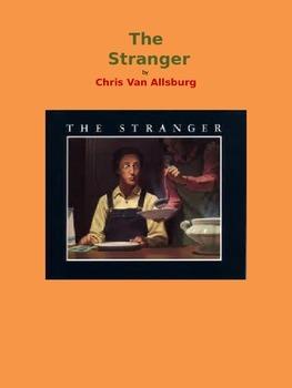Language Arts mini unit The Stranger
