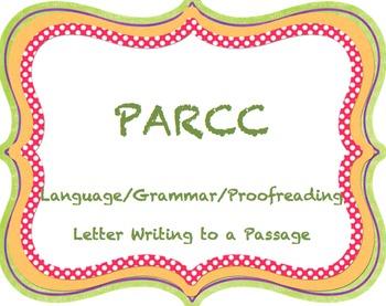 Language Assessment for Test Prep