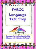 Language Assessment for Test Prep 2