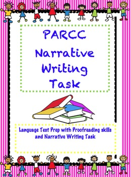 Language Assessment with Narrative Writing to a Passage