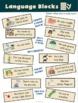 Language Blocks SAMPLE: Idioms