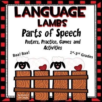 Language Bundle Capitalization Punctuation Parts of Speech