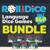 Language Bundle: Roll the Dice Games