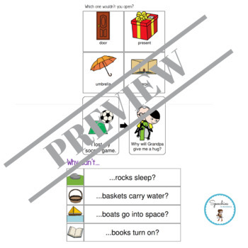 Language Comprehension Booster Bundle: Verbal Reasoning Tasks (Blanks 4)