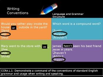 Language Development, CELDT