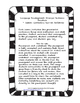 Language Development- Correcting Run-on Sentences Lesson Pack
