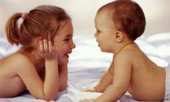 Language Development In Infants And Toddlers