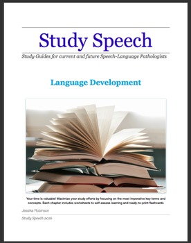 Language Development ebook