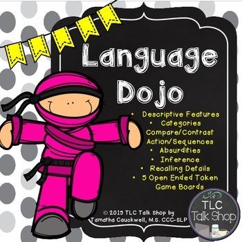 Language Dojo