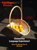 Language Experience Curbs Writing Anxiety