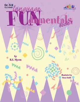 Language FUNdamentals Book 1