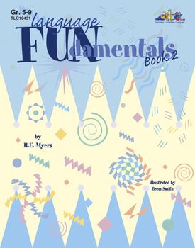 Language FUNdamentals Book 2