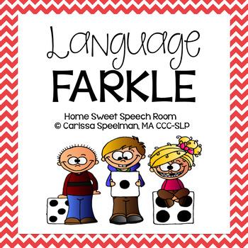 Language Farkle