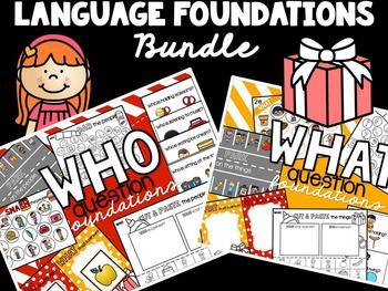 Language Foundations - Bundle