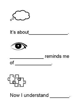 Language Frames