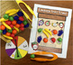 Language Fruit Stand Game Companion for Speech Therapy