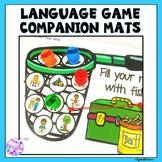 Language Game Companion