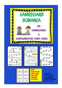 Gameboards