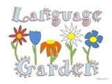 Language Garden Packet