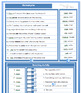 Language Homonyms Homophones Lessons (No Prep)  11 Pages