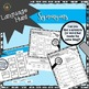 Language Hunt: Associations/Antonyms/Synonyms/Multiple Meanings Bundle