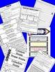 Language Interactive Notebook Bundle- Language Conventions