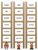 Language Ladders - Comparative Adjectives