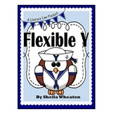 Flexible Y: Four Sounds of Y - A Literacy Laws Packet for